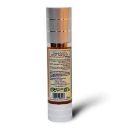 סבון פנים לעור שמן עם נטייה לאקנה - לבנדר קוסמטיקה טבעית