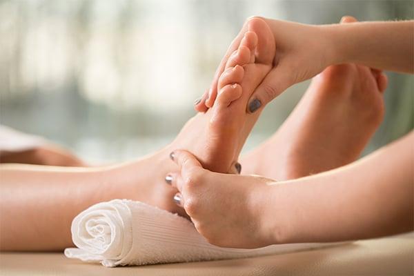 כף רגל סוכרתית - טיפים לטיפול - לבנדר קוסמטיקה טבעית