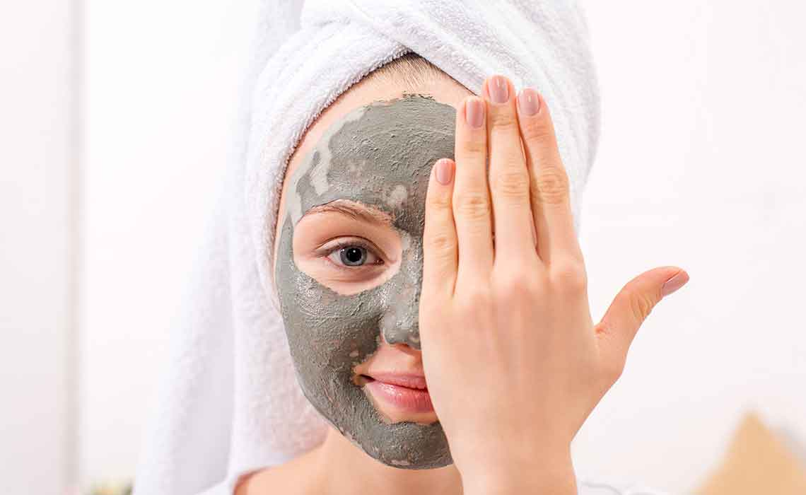 טיפול פנים טבעי ביתי – המדריך המלא - לבנדר קוסמטיקה טבעית