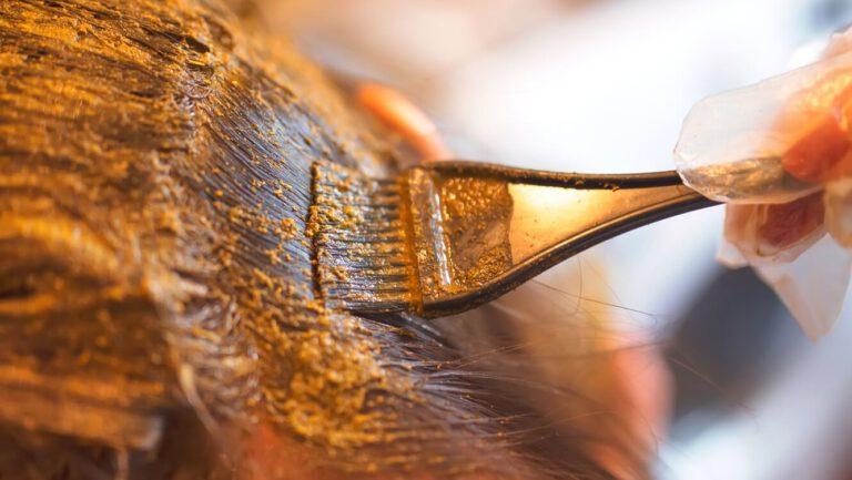 חינה טבעית לשיער - אולי גם לך נכון לבחור בצבע שיער אחר - לבנדר קוסמטיקה טבעית